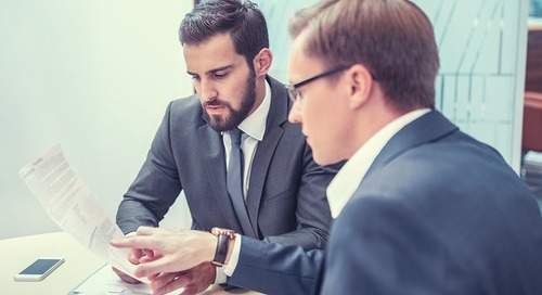 Evaluating Contract Management Software Solutions for Sales Organizations