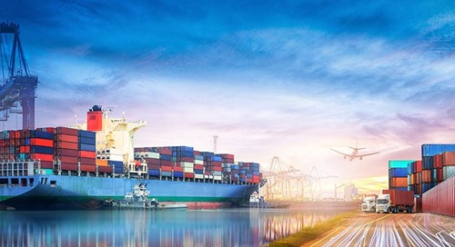 Reducing Supply Chain Risk with Better Contract Management