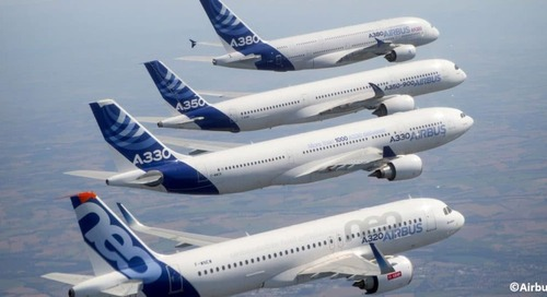 How Airbus and Daimler Are Transforming Sourcing with Contract Management Software