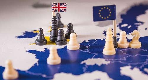 Down to the Wire: Last Minute Brexit Uncertainty a Reminder of the Value of Enterprise Contract Management Software