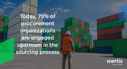 New Survey Finds Procurement Is Getting More Strategic with Contracting