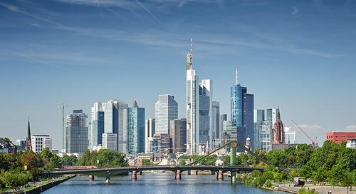 """Icertis Joins the Red Cross """"Helping Your Neighbor"""" Program to Fight COVID-19 in Frankfurt"""
