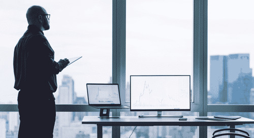 Agility, Resilience, Execution: How CFOs Are Building Better Businesses Through Digital Transformation