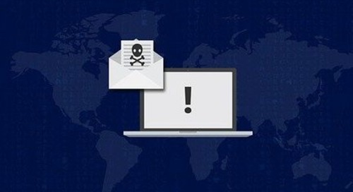 Ransomware detections soar and banking Trojans, spyware, hijackers in vogue
