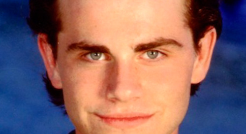 Rider Strong: Meet the Actor Behind Shawn Hunter's World