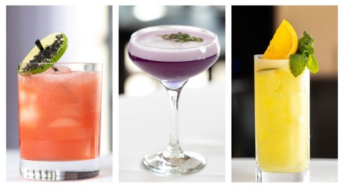 Truluck's Debuts New Sizzling Summer Cocktails