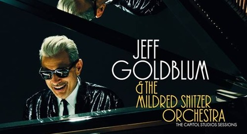This September The AT&T PAC Welcomes Jeff Goldblum & The Mildred Snitzer Orchestra To DFW