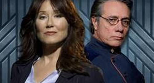 Dallas Fan Days Gets More Galactica and Prepares To Give More Prizes