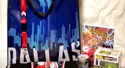 Win a Swag Bag and Tickets to Dallas Fan Days!