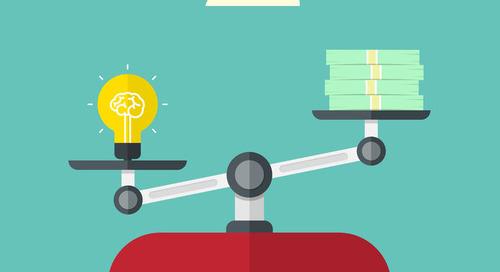 B2B sales: six steps to value
