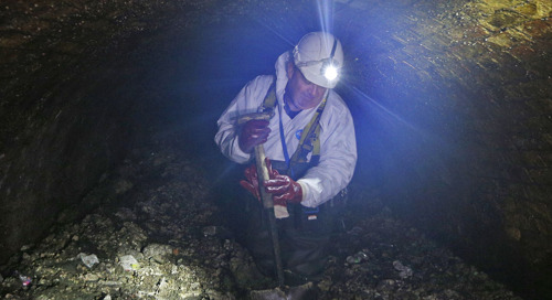 Is your sales pipeline full of fatbergs?