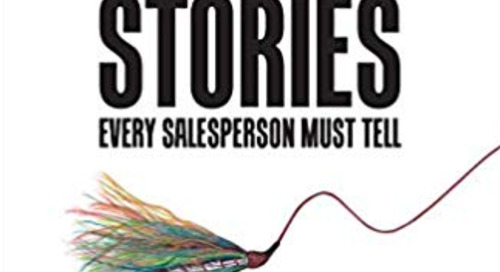 The 7 storytelling secrets of successful salespeople