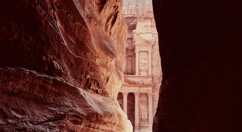 Jordan: A journey of exploration and discovery