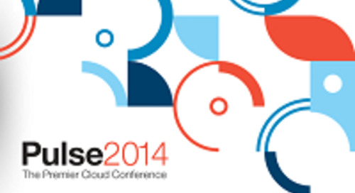 Pulse 2014 was the largest Maximo user group to date!