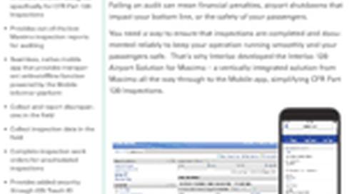 Informer139 - Data Sheet