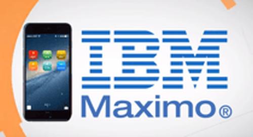 Interloc Mobile Informer - Maximo Mobility Solution - Video