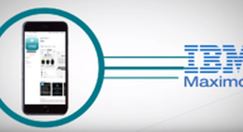 Mobile Informer139 - Airport Solution App for Maximo Mobile - Video