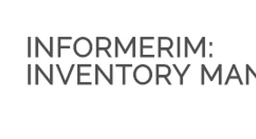 Interloc releases Mobile Informer app for complete warehouse management – InformerIM
