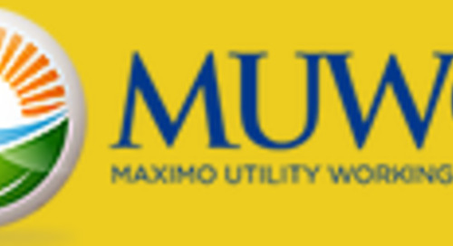 MUWG 2019, May 13th - 15th