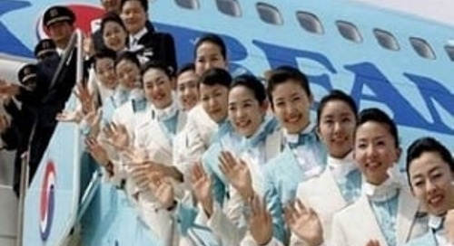 Will My School Provide Free Airfare When I Teach English in Korea?