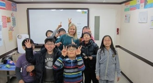 What are the Basic Requirements to Teach English in Korea?