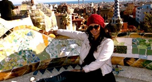 Barcelona, Spain English Teaching Q and A with Lexi Sabatino