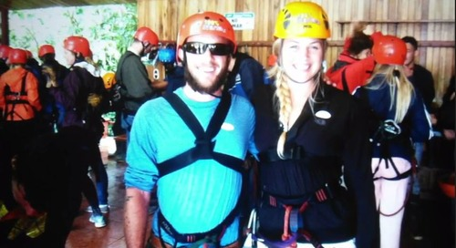Alumni Video: Teaching English in Costa Rica with Kristin Kalpowski