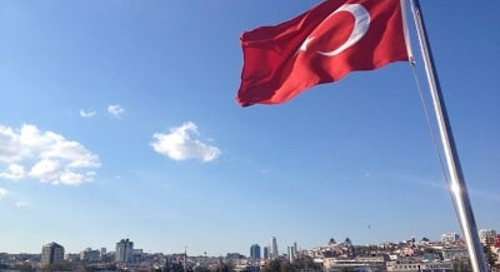 Born In Istanbul: An Account of My Life After Teaching In Turkey