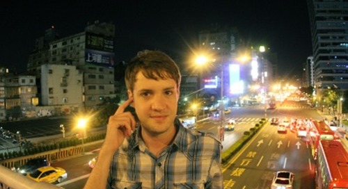 Hong Kong English Teaching Q and A with Craig Schuster