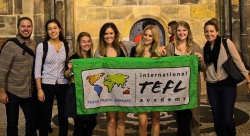 10 Reasons Why International TEFL Academy Offers the Best TEFL Certification for Teaching English Abroad