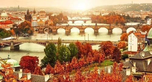 Ambassador City Fact Sheet: Prague, Czech Republic