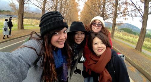 Ambassador City Fact Sheet: Hikone, Japan