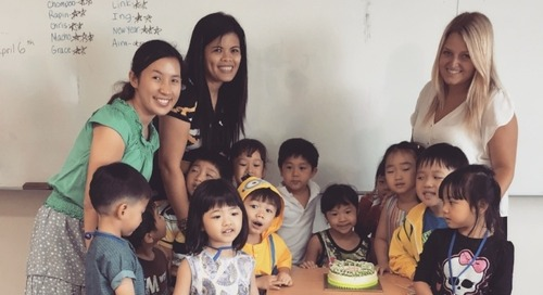 How Much Money Can You Earn & Save Teaching English in Thailand? [Tips & Resources]