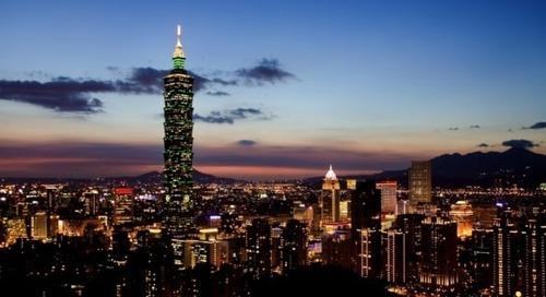 Teaching English in Taipei, Taiwan - The Heart of Asia