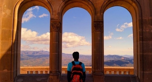 A Day In the Life of an ITA TEFL Student in Barcelona, Spain