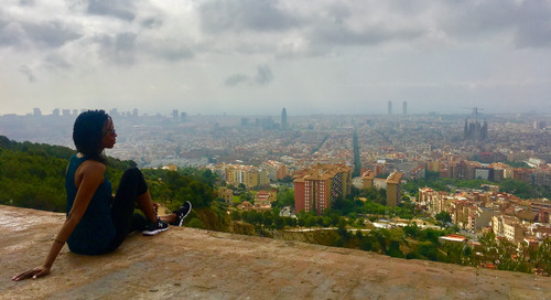 Teaching English in Barcelona, Spain - Alumni Q&A with Brandi Nelson
