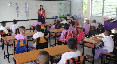 10 Things You Need to Know to Prepare for Your TEFL Class in Chiang Mai, Thailand