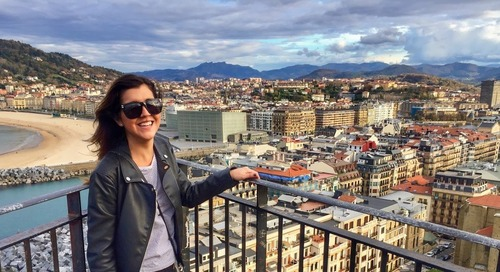 An Amazing (and Legal) Way for Americans to Teach English in Southern Spain