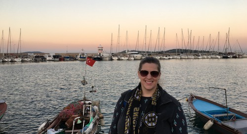 Teaching English Online from Izmir, Turkey - Alumni Q&A with Christine Aslan