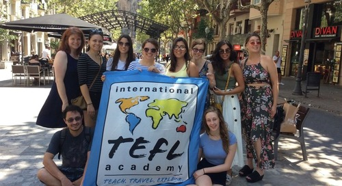 5 Reasons Why You Can't Afford to Buy a $300 Online TEFL Course