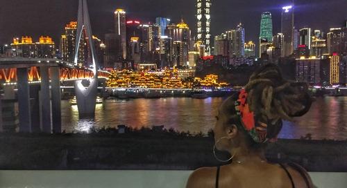 Teaching English in Chongqing, China with Jessica Stanton [Video]