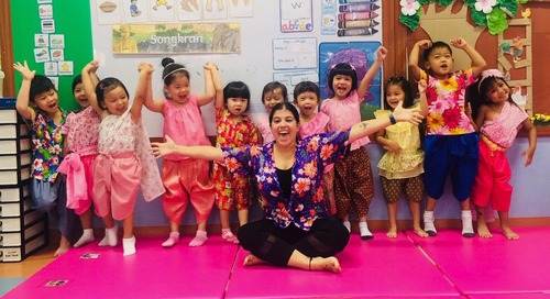 Teaching English in Pattaya, Thailand - Alumni Q&A with Krista Alessandri