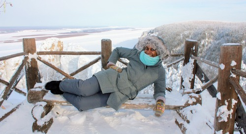 Top 10 Things To Do While Living & Teaching in Yakutia, Russia