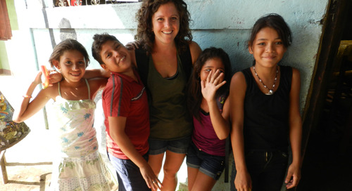 What Type of Visa Can I Use to Teach English in Nicaragua?