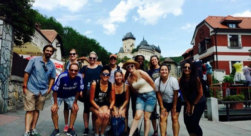 10 Things You Need to Know to Prepare for Your TEFL Class in Prague