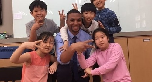 A 7-Step Plan for Teaching English Abroad in 2019