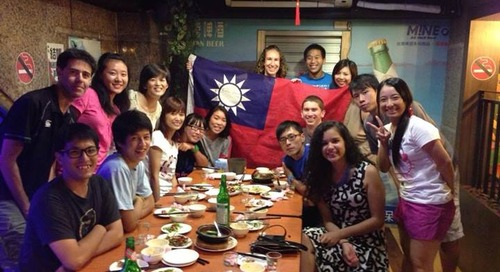 What Type of Visa Can I Use to Teach English in Taiwan?