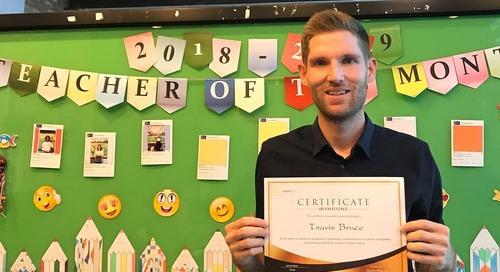 LGBTQ&A: Teaching English in Ho Chi Minh City, Vietnam with Travis Bruce