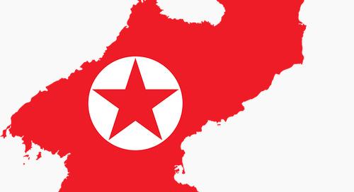 North Korean Rhetoric and Teaching English in South Korea