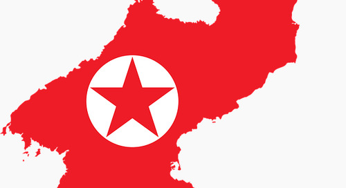 North Korean Rhetoric and Teaching English in South Korea